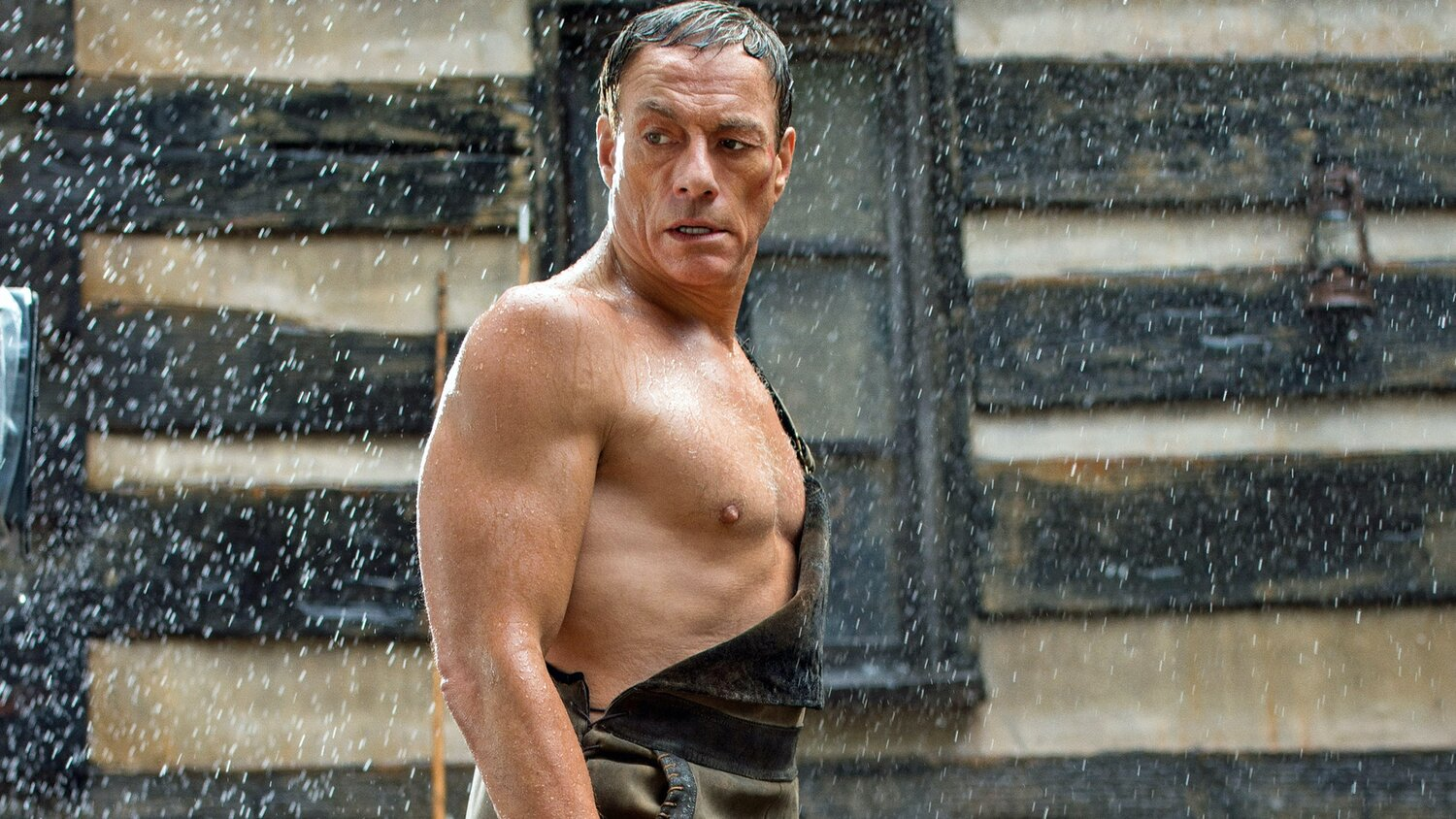Jean-Claude Van Damme is Shooting The Action-Comedy THE LAST ...