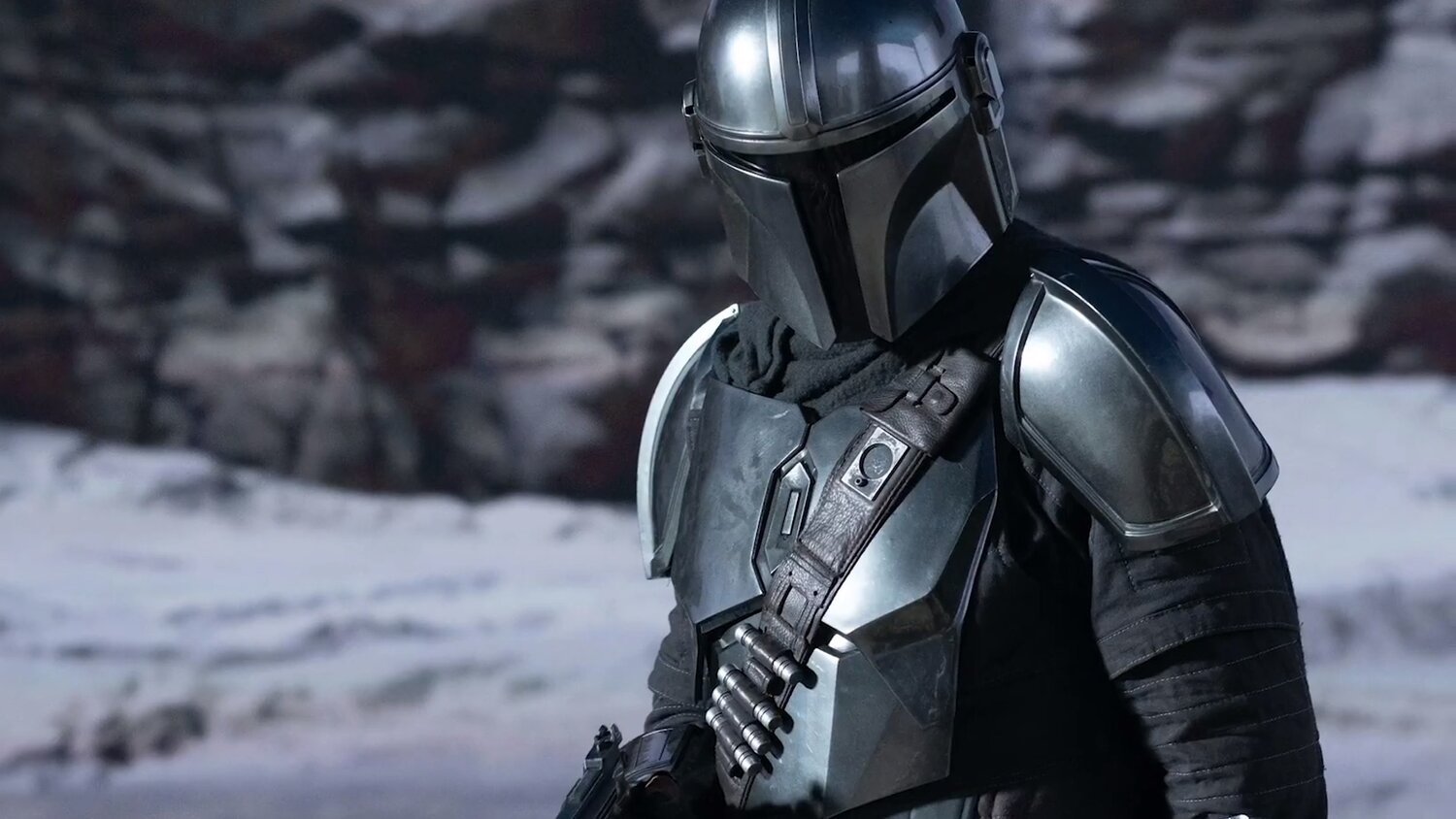 The First Trailer For THE MANDALORIAN Season 2 is Reportedly ...