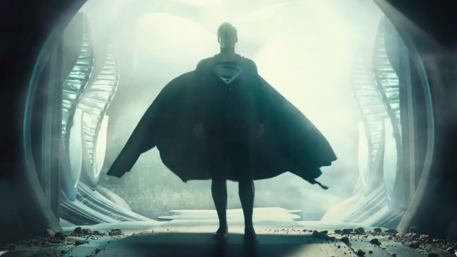 Junkie XL Previews His Musical Score For Zack Snyder's JUSTICE LEAGUE