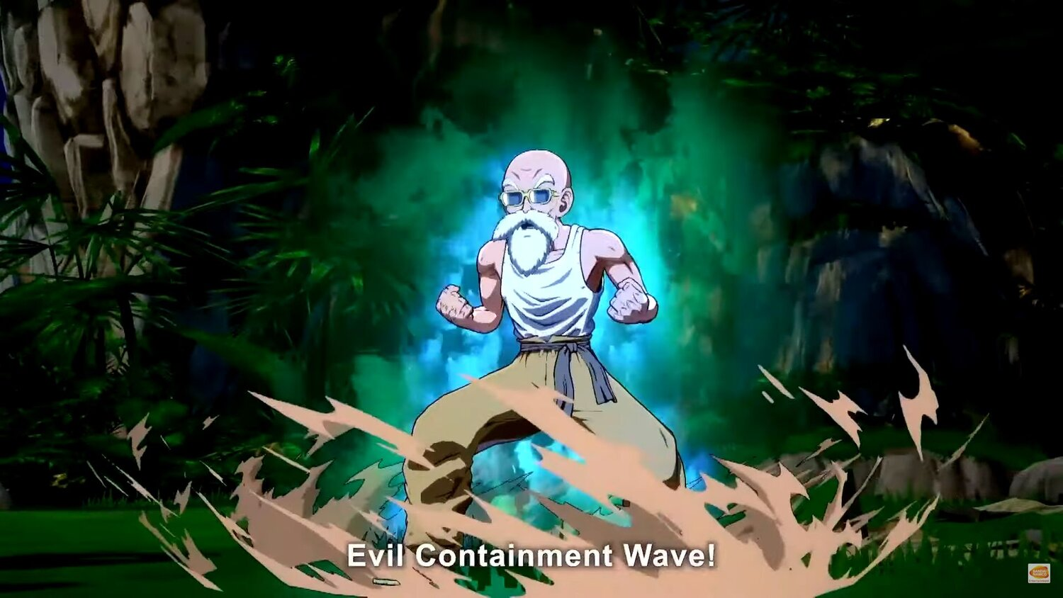 Master Roshi Joins the Fight in DRAGON BALL FIGHTERZ This Week