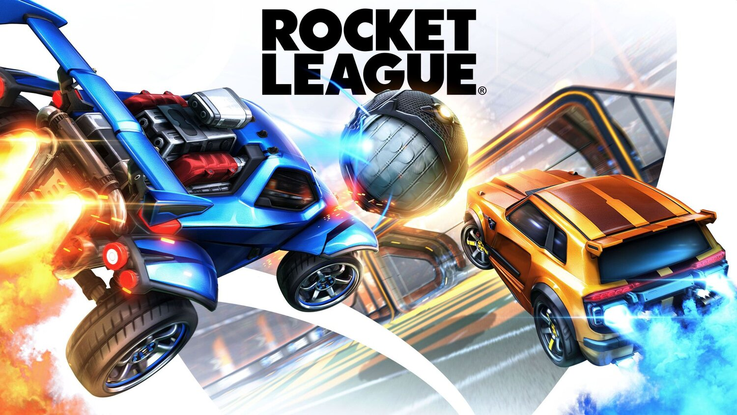 ROCKET LEAGUE Goes Free-to-Play Next Week