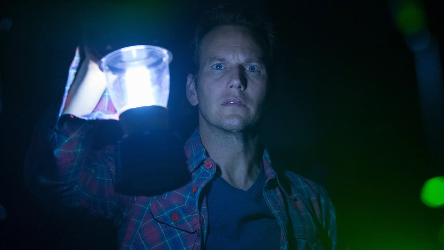 Patrick Wilson Set To Star In And Direct Insidious 5 Geektyrant