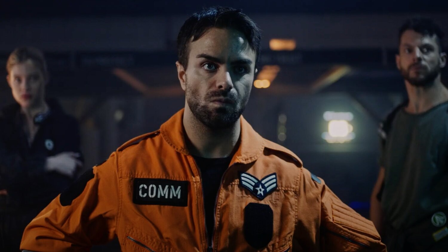This Cool Fan Film For The Sci Fi Game Among Us Is Filled With Suspense Geektyrant