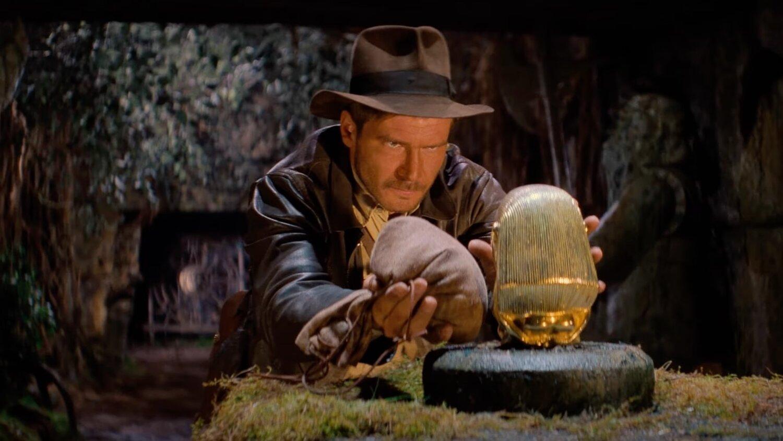 Em comemoração aos 40 anos de 'Os Caçadores da Arca Perdida' os quatro filmes de Indiana Jones em 4K estreiam na Apple TV e em versão remasterizada nas plataformas digitais