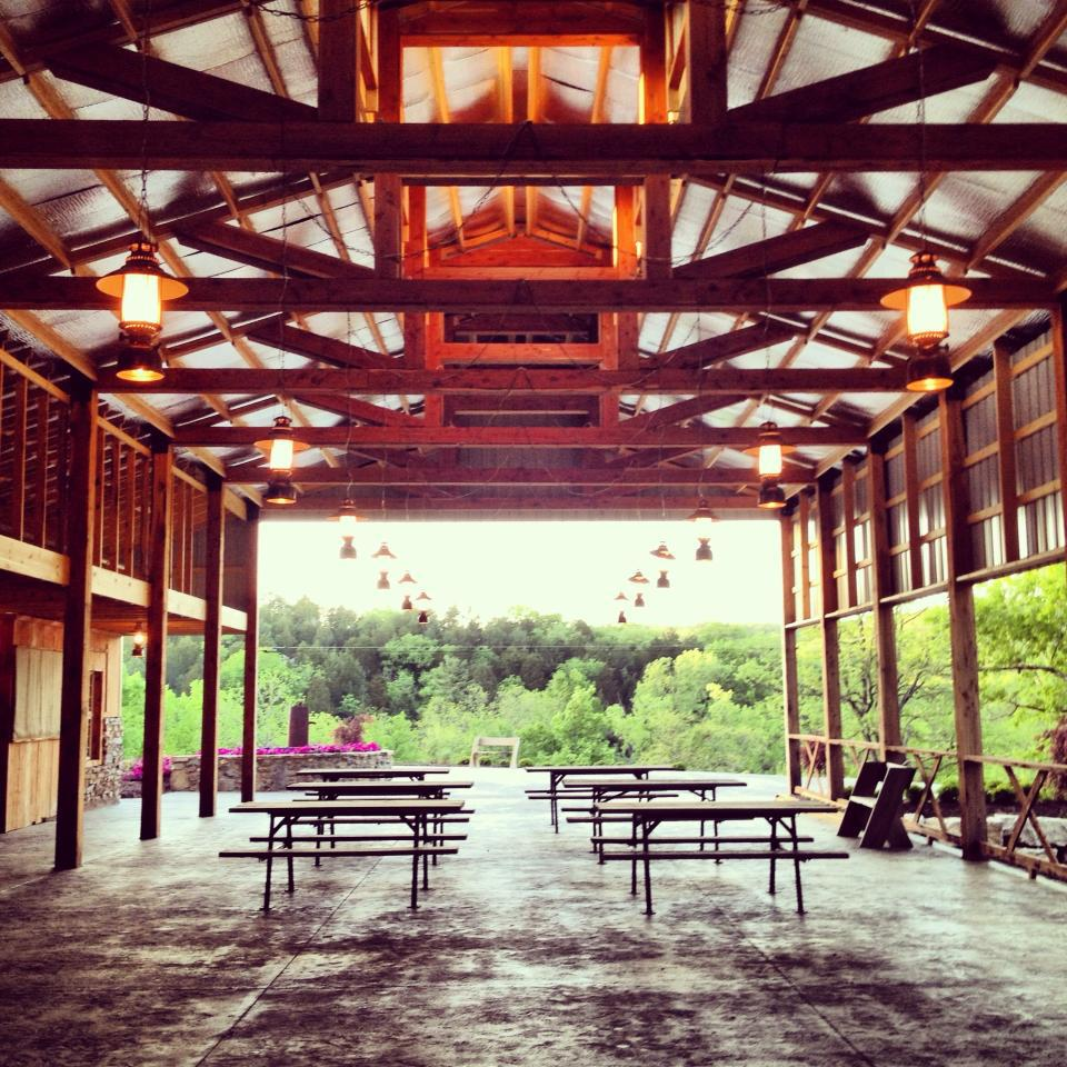 5 Questions To Ask Before Booking A St Louis Barn Wedding Venue