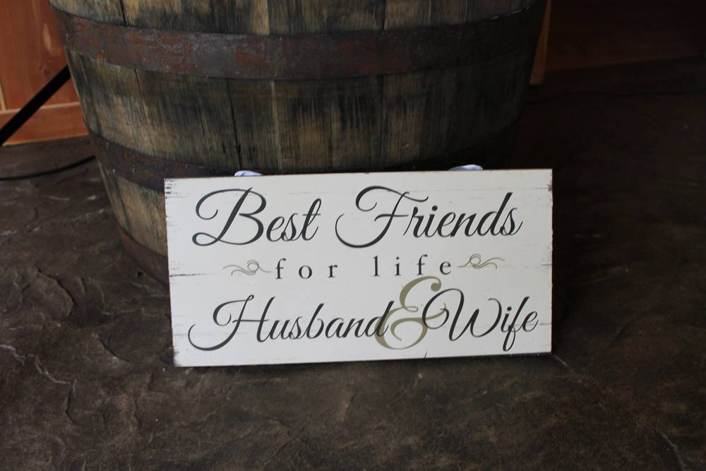 #50 - Best Friends Sign