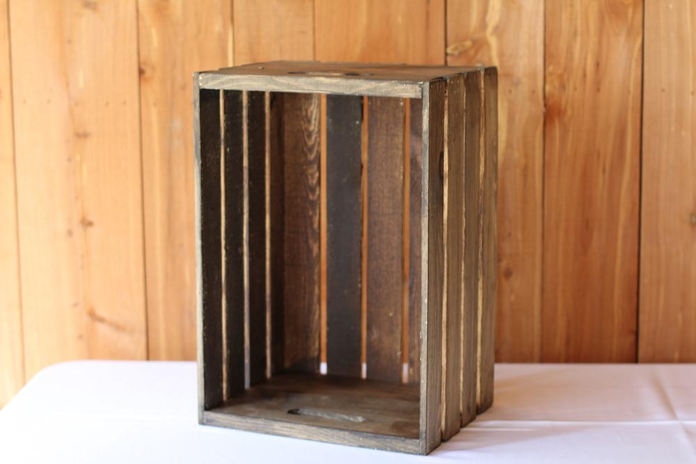 #122 - Crate