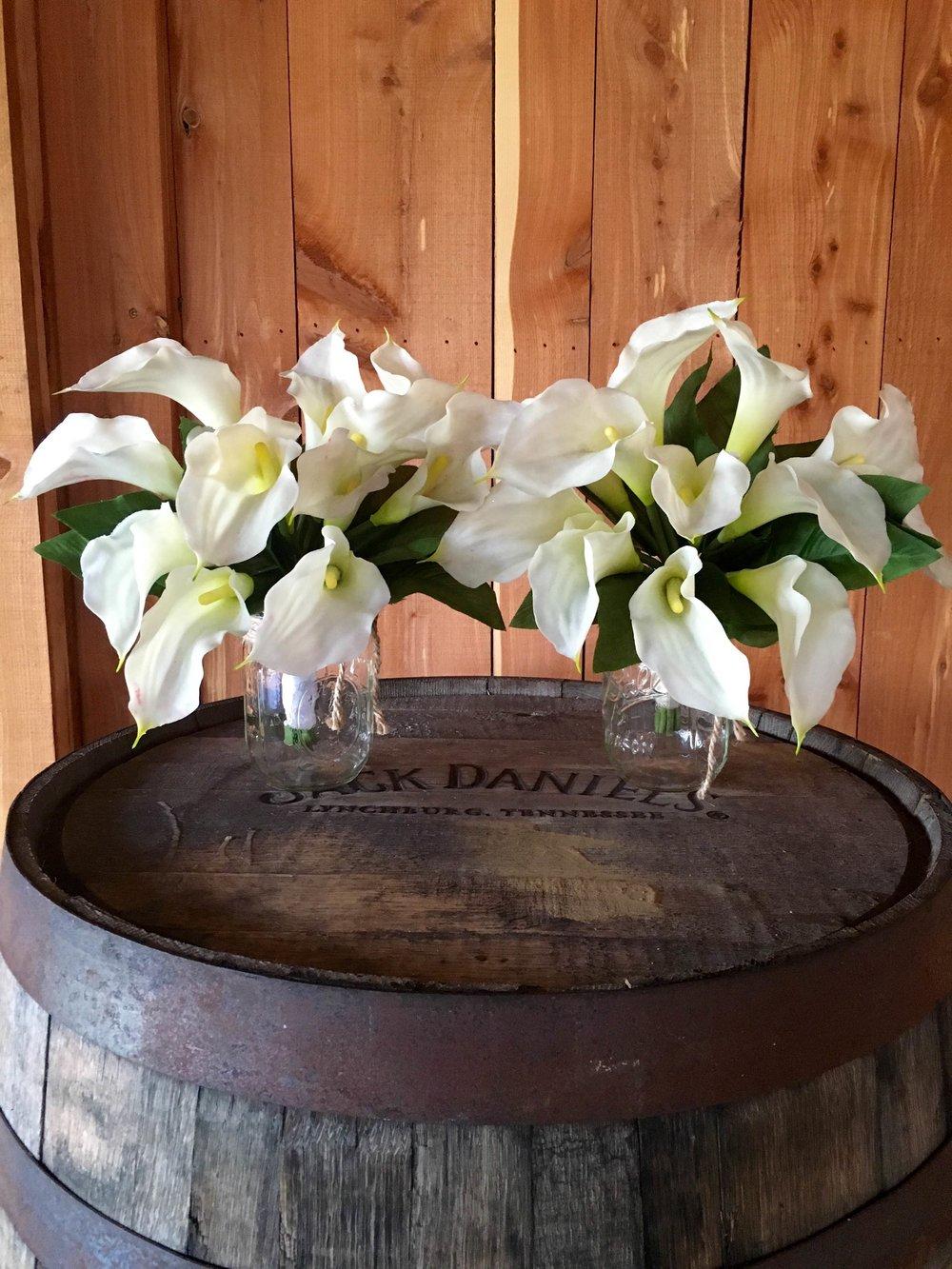 #180 - Lilies