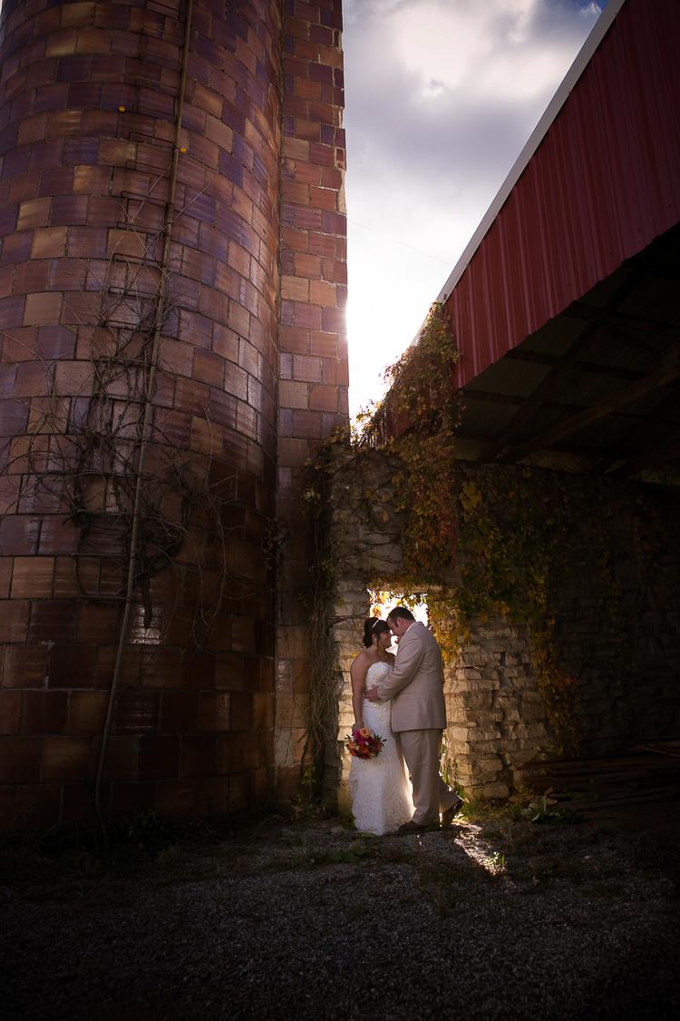 Steve Corley Photography - Farm Weddings in St. Louis