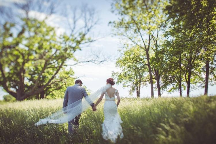 Travis Darnell Photography - Farm Weddings in St. Louis