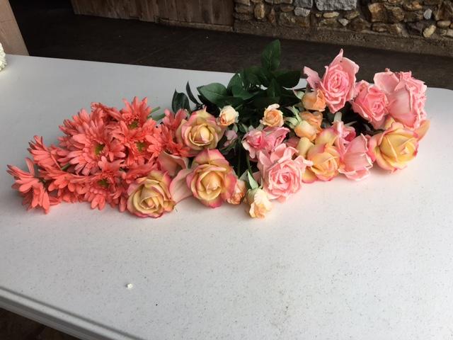 #200 - Pink Floral