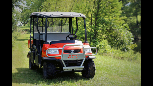 #208 - ATV For Couples Portraits - DRIVEN BY HV STAFF ONLY