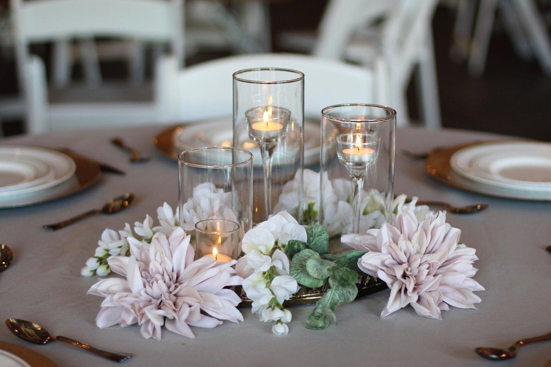 Fg 38 Pale Pink Flower Heads Haue Valley St Louis Wedding Venues
