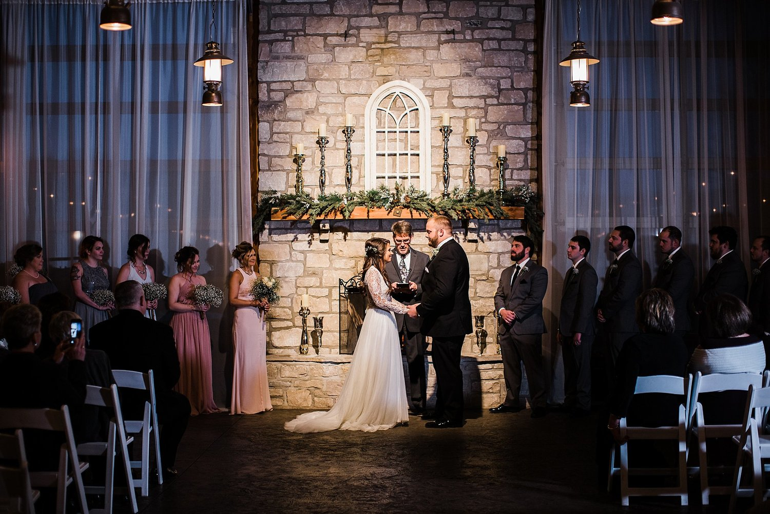 Haue Valley St Louis Wedding Venues
