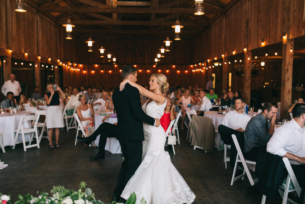 Bulger Creative Co - St. Louis Wedding Venues - Haue Valley