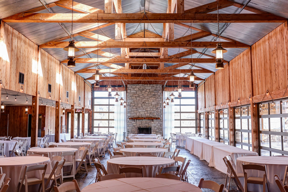 St. Louis Wedding Venues - Haue Valley