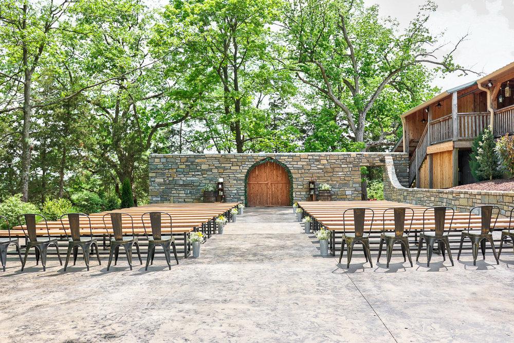 St. Louis wedding venue