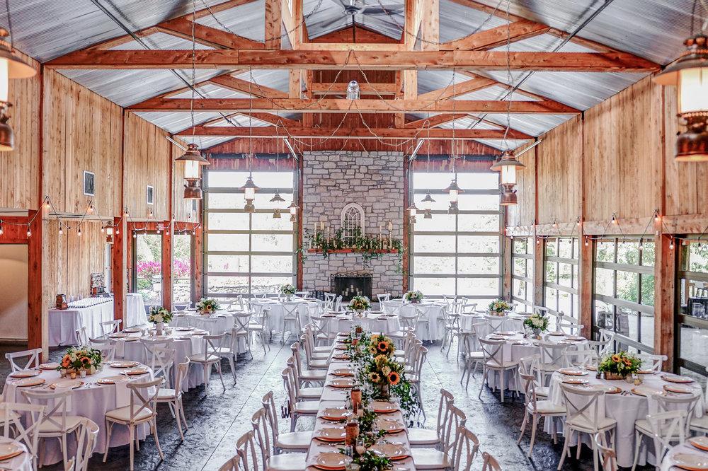 STL Wedding Venue - Haue Valley