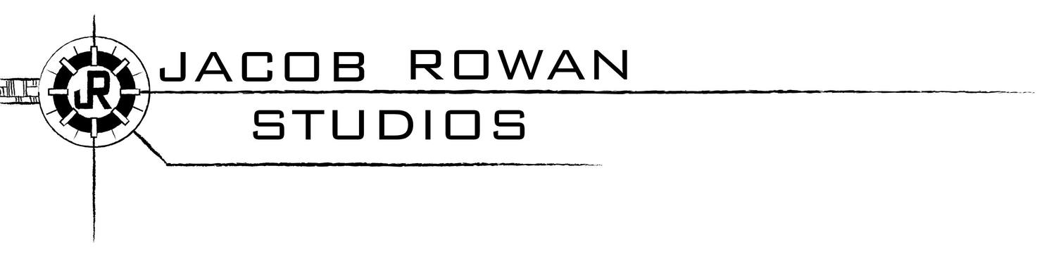 Jacob Rowan Studios
