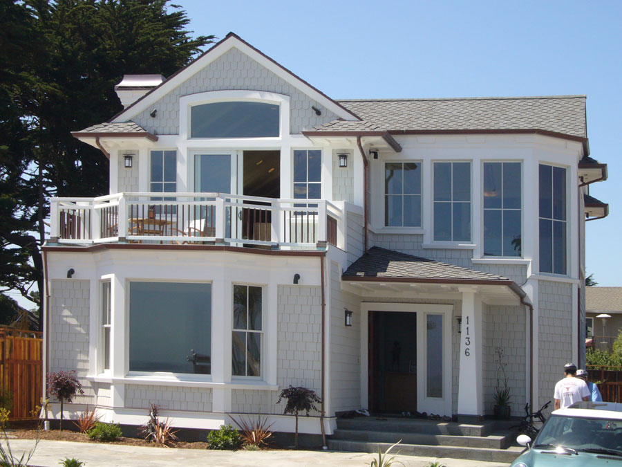 1136 West Cliff Drive, Santa Cruz