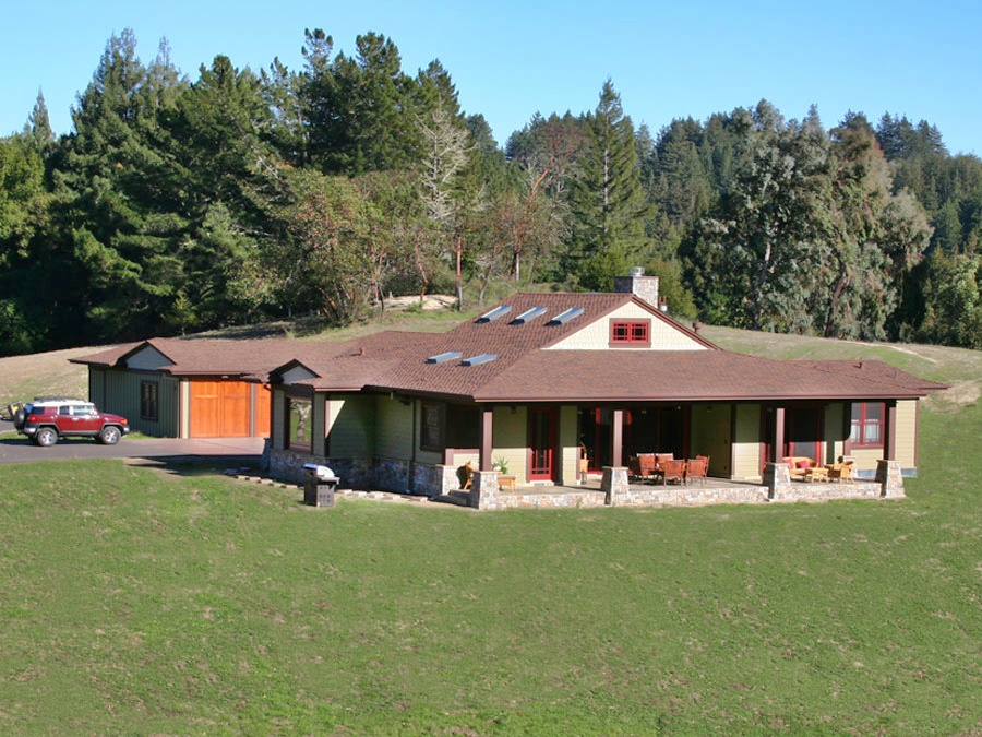 755 Blair Ranch Road, Scotts Valley
