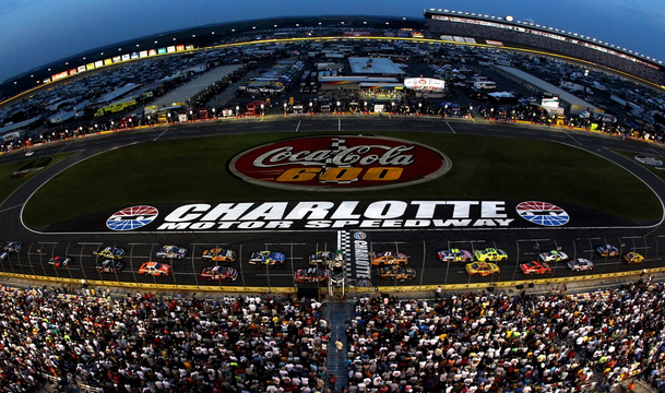 Hotels Close To Charlotte Motor Speedway