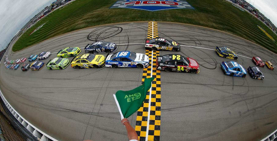 Image Courtesy Chicagoland Speedway Facebook Fan Page