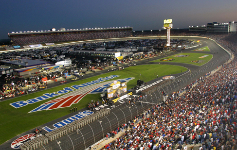 Image Courtesy Charlotte Motor Speedway Facebook Fan Page