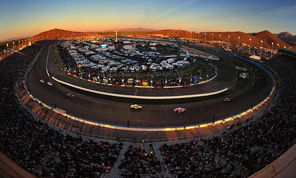 Image Courtesy Phoenix International Raceway Fan Page