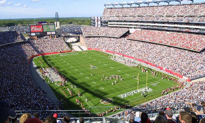 Image Courtesy Massachusetts Office of Travel & Tourism
