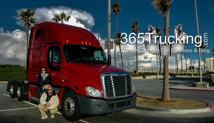 b_jim_amy_restart_usxpress_truck_020709_2