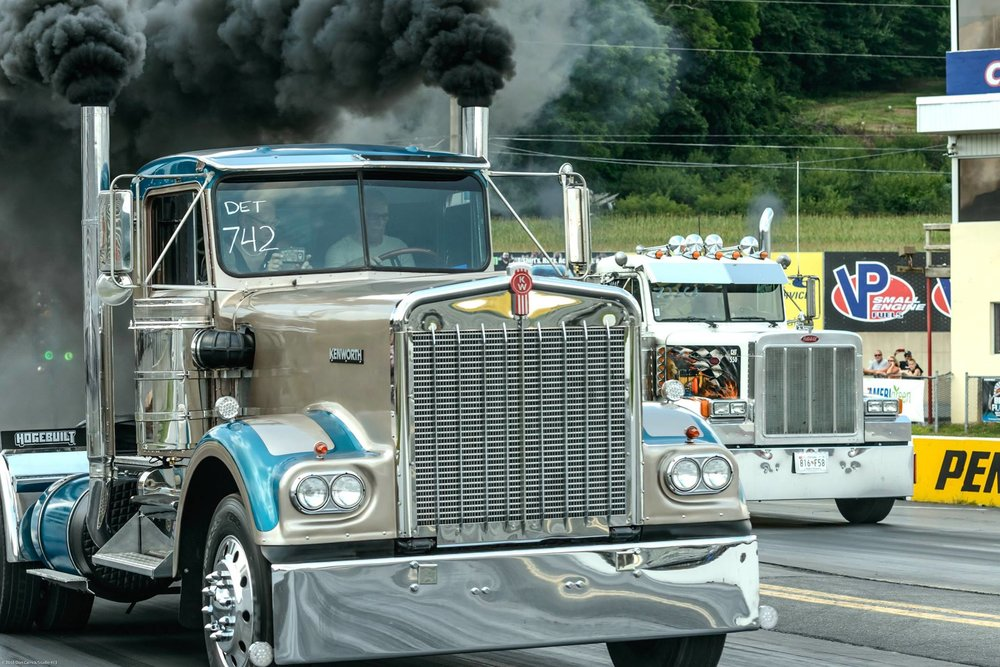 Click Here to Learn More about the Keystone Diesel Nationals Truck Show
