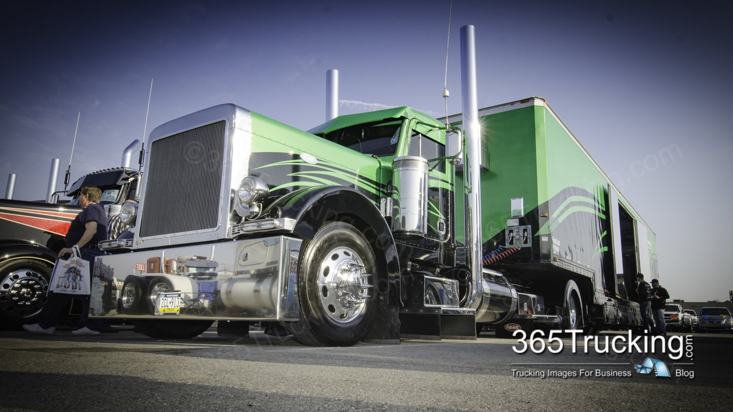 How to Use Video In Your #DriverRecruiting Strategy #Trucking @HightowerAgency
