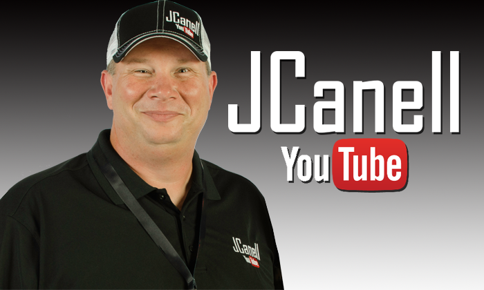 Joseph Canell Joins #365Trucking, Check Out His #Trucking Vlogs Here! #JCanell