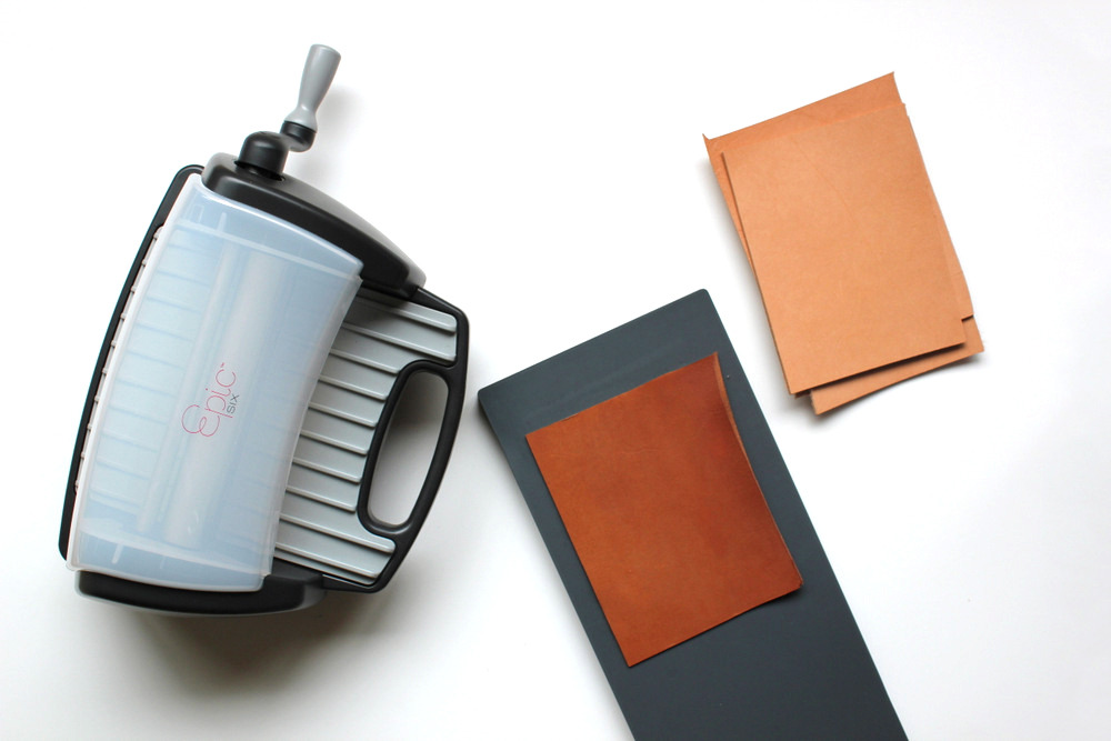 diy letterpress leather coasters 3.jpg
