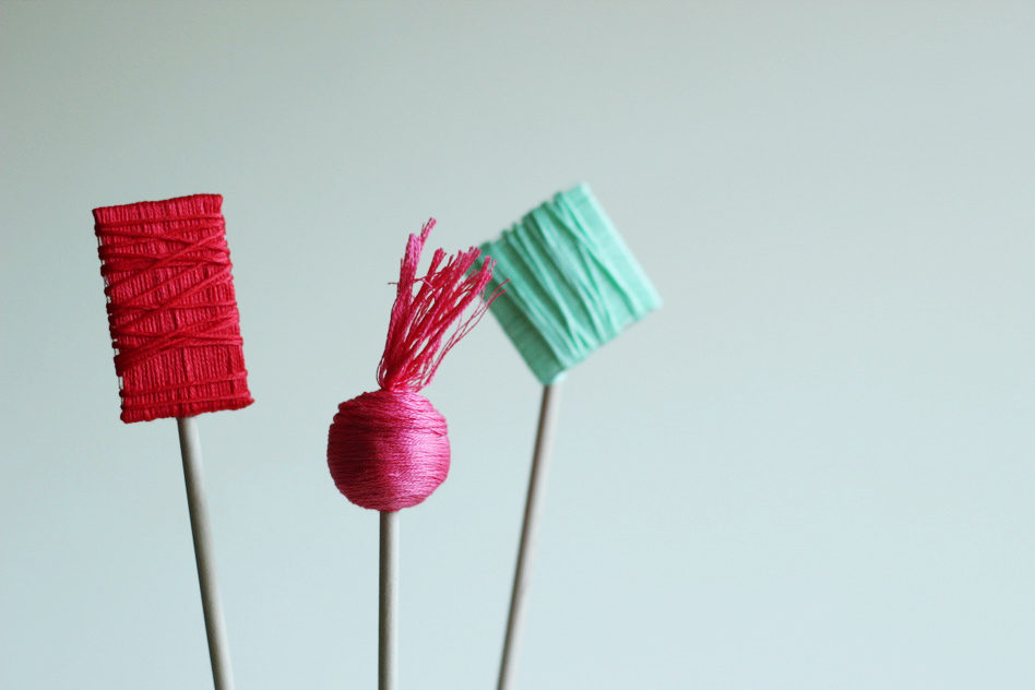 diy geometric swizzle sticks.JPG