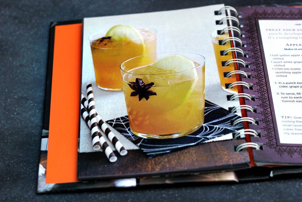 apple cider punch halloween drinks.JPG