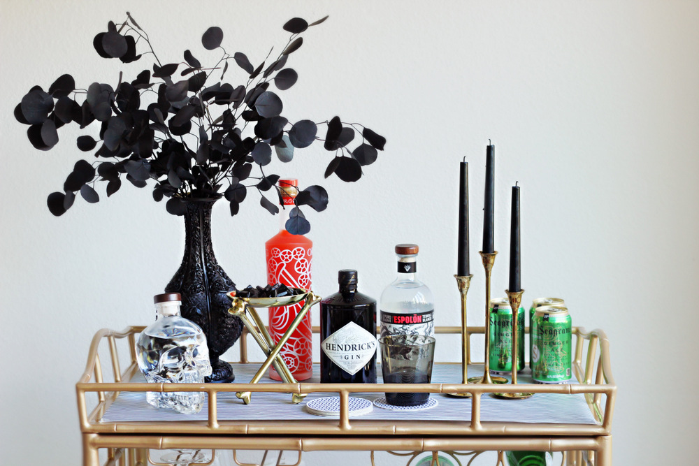 halloween bar cart-001.JPG