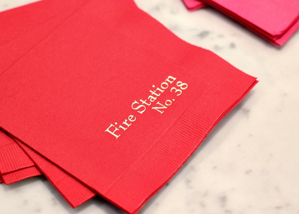 custom napkins alexandra hedin.JPG