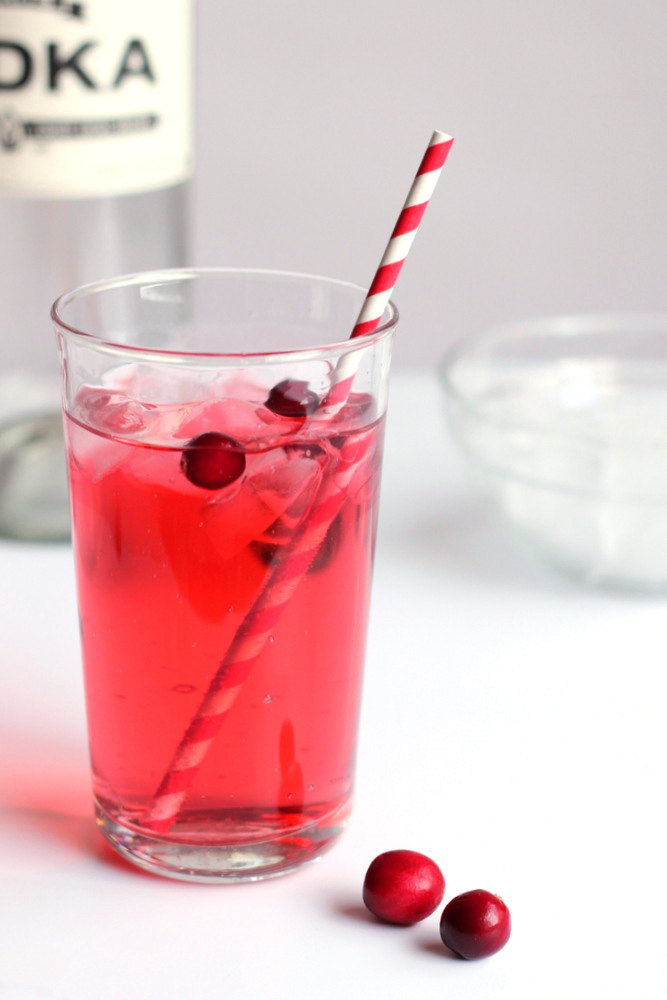 cranberry cocktail .JPG
