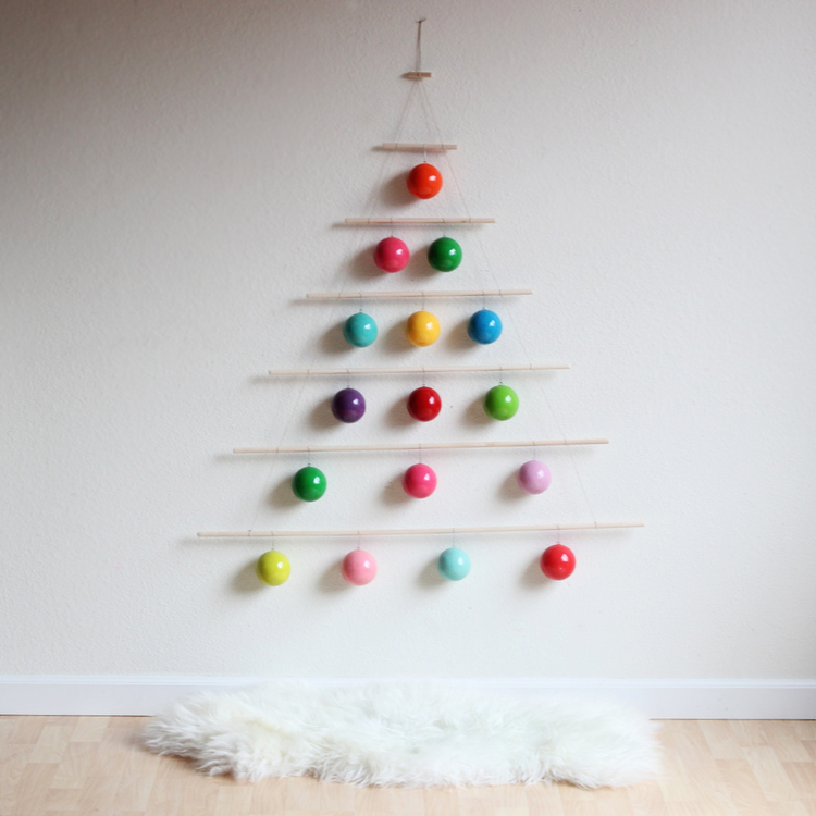 modern christmas hanging tree inspired with bing smart search.JPG