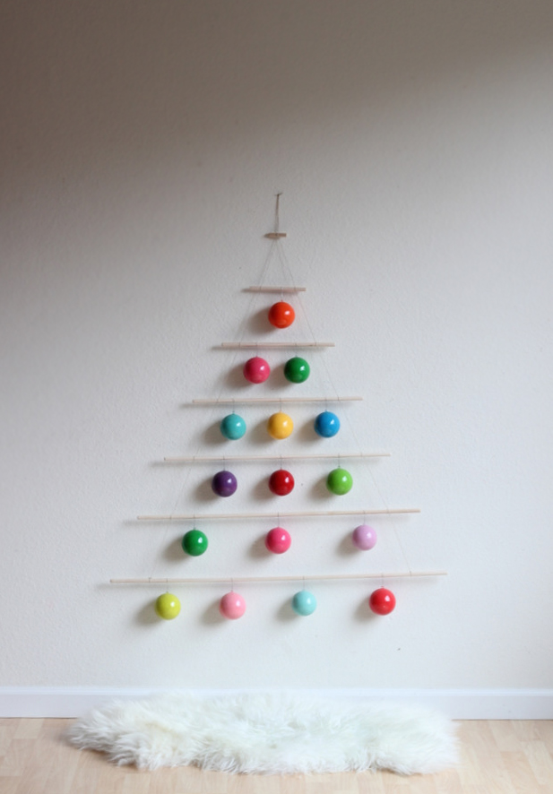 Mid Mod Inspirations: Twelve Days of DIY Christmas - Day 8 Christmas ...