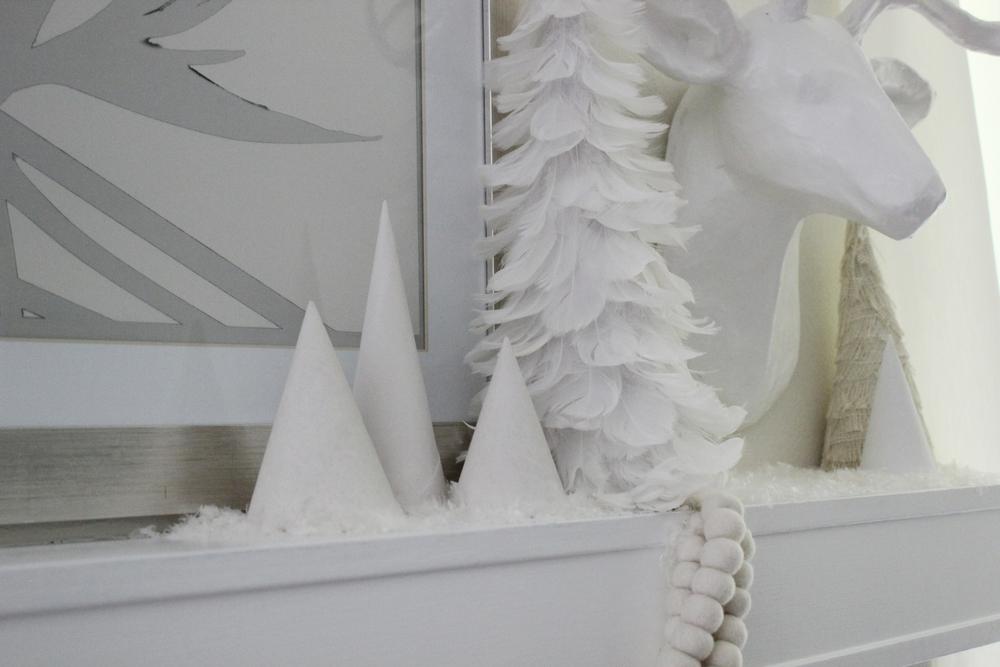 snowfall holiday mantle west elm 8.JPG