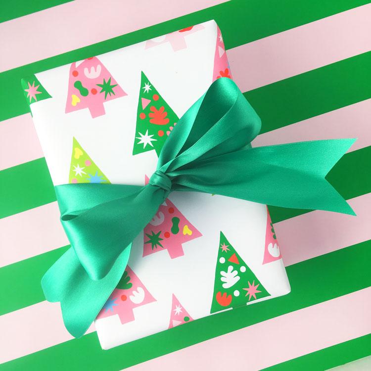matisse-trees-christmas-palm-beach-stripes-gift-wrap-jennybatt.jpg