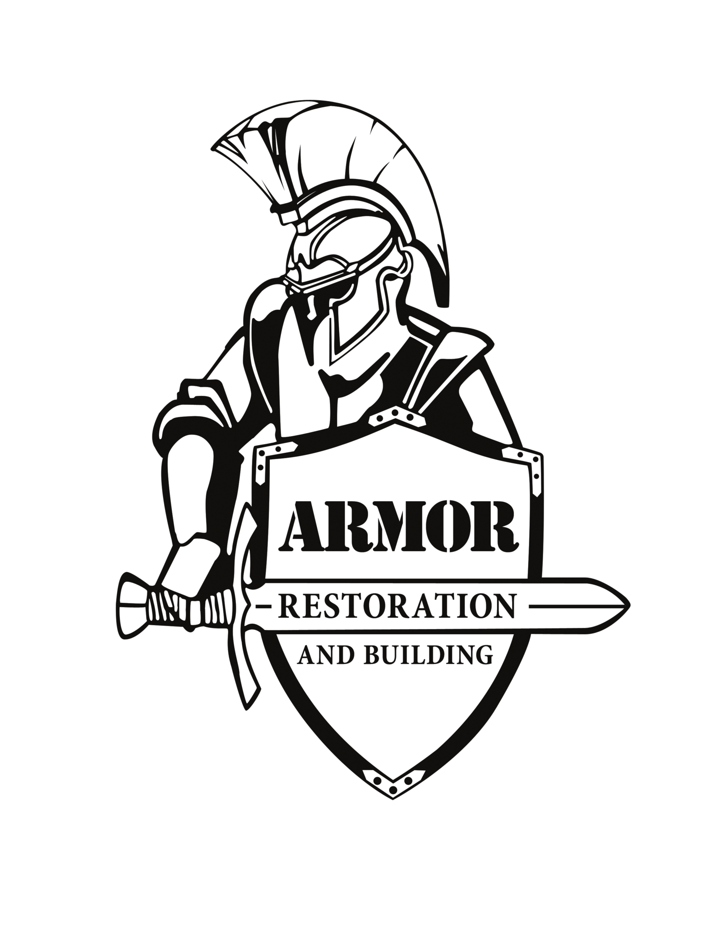 Armor Restoration and Building