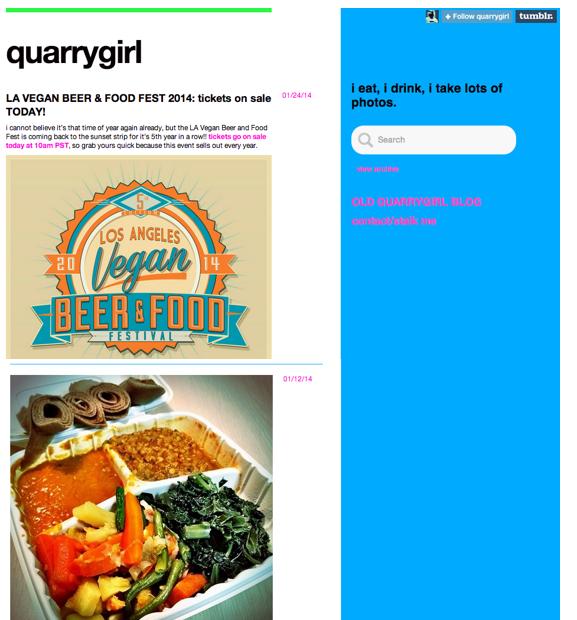 quarrygirl