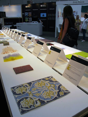 Mood Brussels innovation in textiles at mood brussels 2016 — liz ramsay
