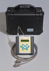 FLUXUS® G601 - Portable / for gases