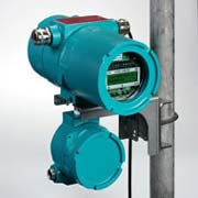 FLUXUS® G800 - ATEX Approved / for gases
