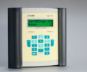 FLUXUS® BTU Thermal Energy Meter